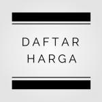 DAFTAR HARGA